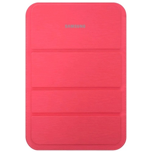 SAMSUNG STAND POUCH 7.0'' PINK
