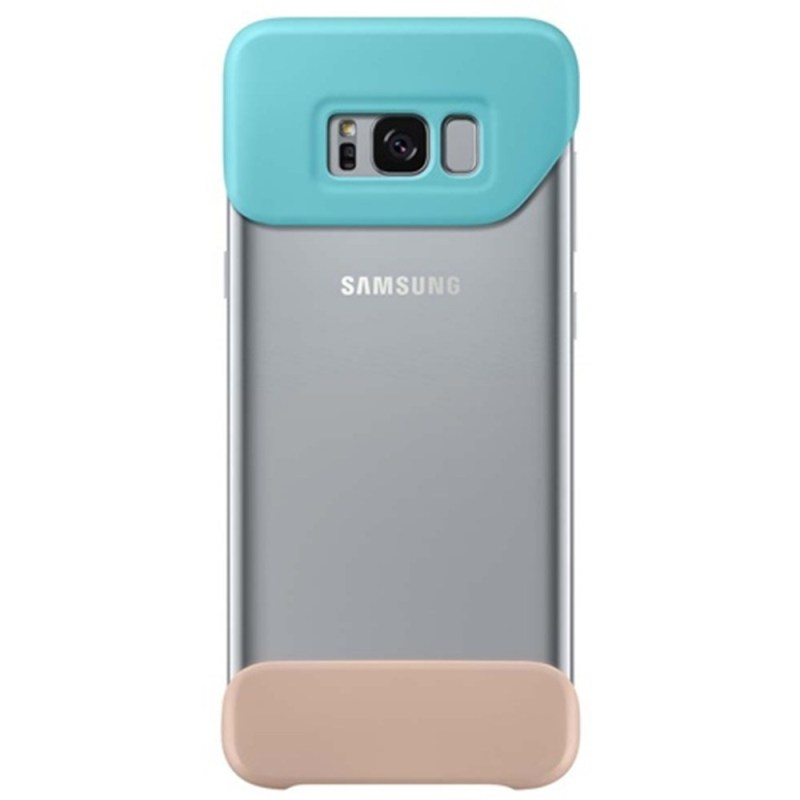 SAMSUNG Galaxy S8 Plus 2 Piece cover