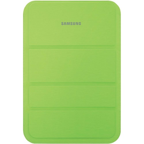 SAMSUNG STAND POUCH 7.0'' GREEN
