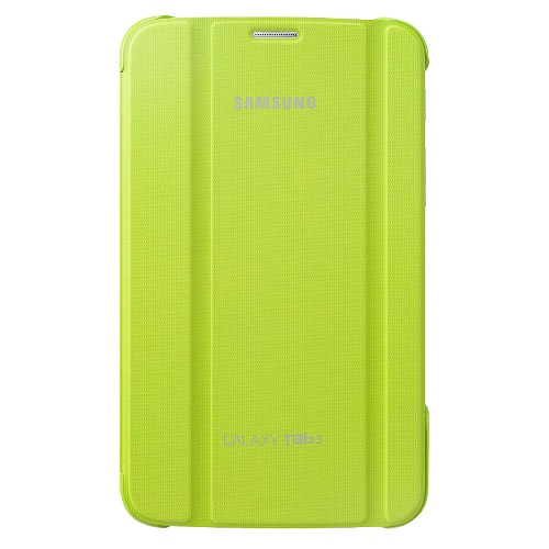 BOOK COVER SAMSUNG SM-T210 GALAXY TAB 3 7.0 GREEN
