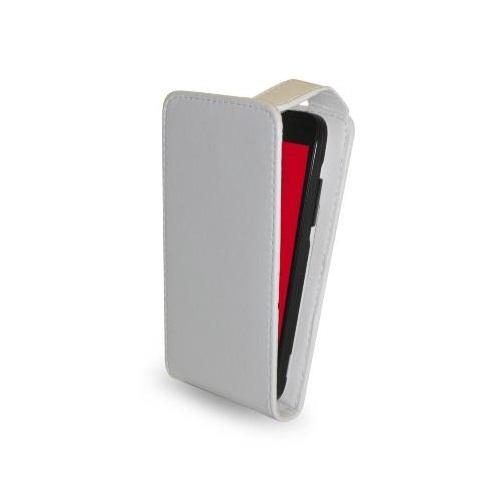 Custodia eco pelle vodafone smart 4 mini 785 white - Vodafone porta amico ...