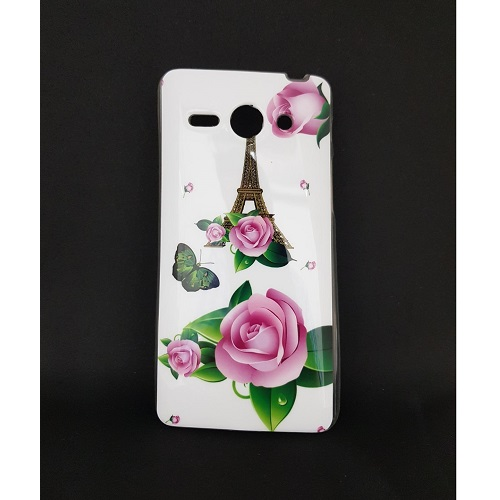 SILICONE CASE HUAWEI ASCEND Y530 PARIS