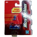 MICRO MACHINES - MICRO WORLD, MASSIVE ACTION - HASBRO - cod. 45819