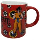 TAZZA DRAGON BALL