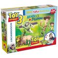PUZZLE TOY STORY 3