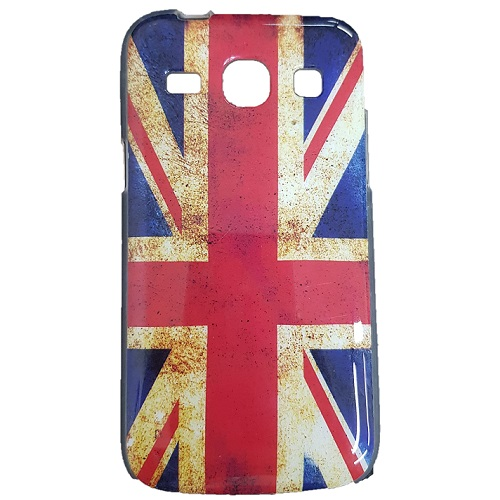 SILICONE CASE SAMSUNG G350 GALAXY CORE PLUS UK